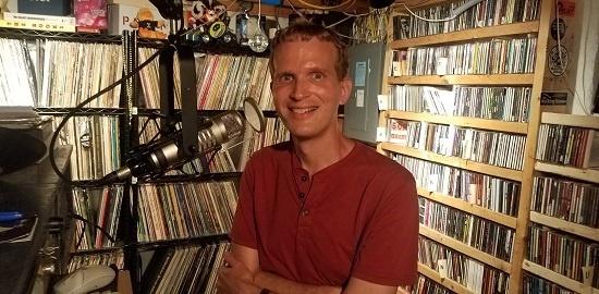 Dave Kolesar - DC