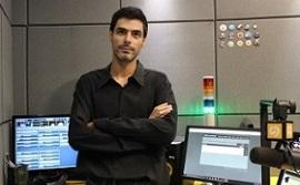 David Jill at BestRadio Brasil