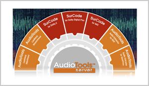 Minnetonka AudioTools Server