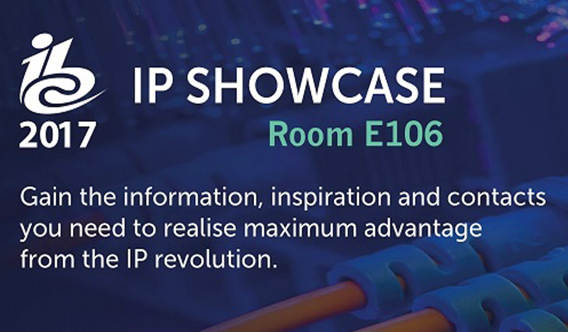 IP Showcase