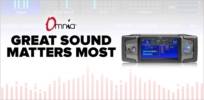 Great Sound Matters Most