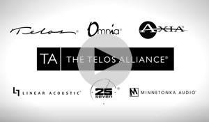 Telos Alliance: Teamwork