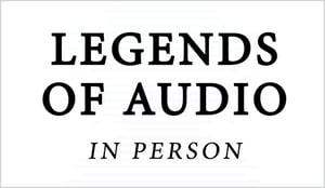 Legends of Audio