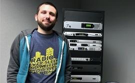 Brett Patram - Telos Alliance 24/7 Support