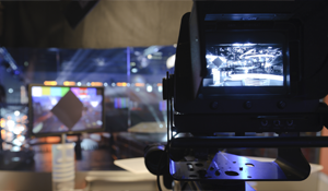 Telos Alliance TV Solutions Group for AoIP