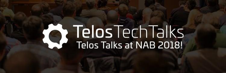 Telos Tech Talks