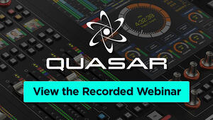 Quasar_Recorded
