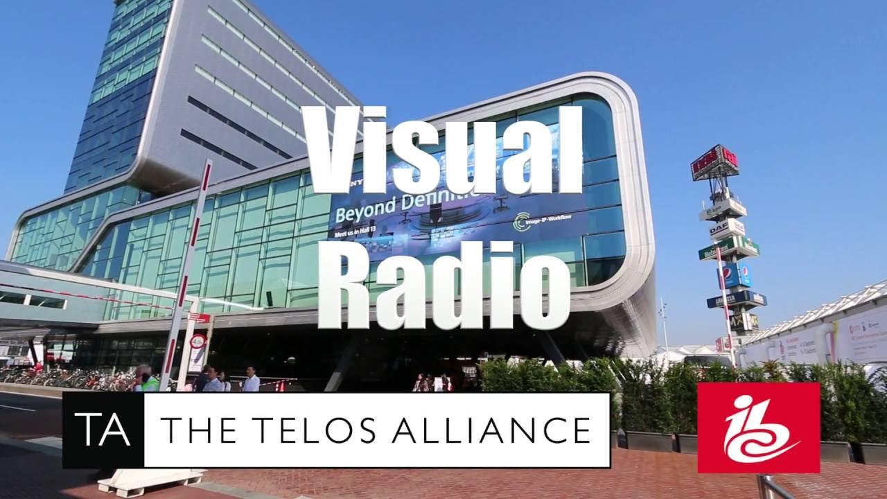 Virtual Radio Telos Alliance Broadcast Bionics