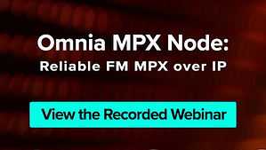 mpx node webinar on demand
