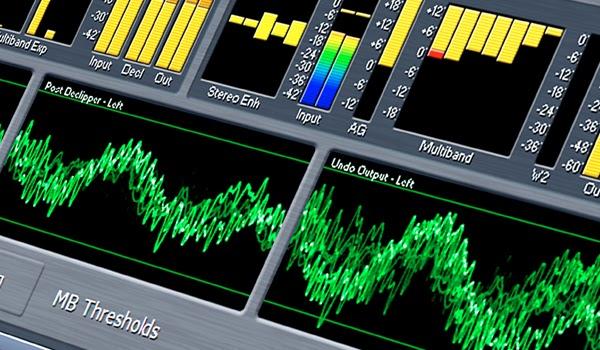 radio processing